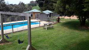 Neerim Country Cottages, Holiday parks  Neerim South - big - 21