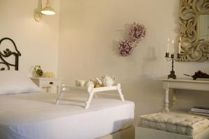 Althea Armonia Suites Traditional 4star Hotel Alonissos Greece