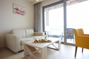 Double Bungalow with Sea View Sentido Port Royal Villas & Spa - Adults Only