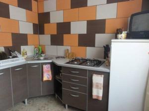 Apartment Frunze, Ferienwohnungen  Vitebsk - big - 6