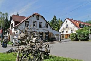 Pension Waldschänke - Ehrenfriedersdorf