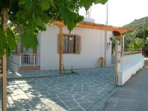 George's Apartment Aegina Greece