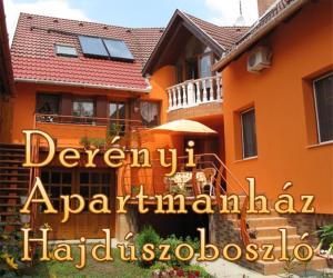 obrázek - Derényi Apartman