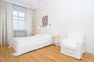 Apartments Minsk, Apartmány  Minsk - big - 1