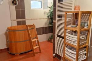 Residence Salvia, Apartmanok  Liberec - big - 21