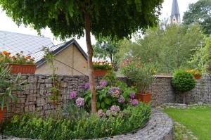 Residence Salvia, Apartmanok  Liberec - big - 22
