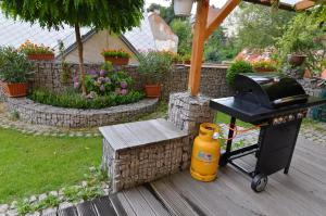 Residence Salvia, Apartmanok  Liberec - big - 34