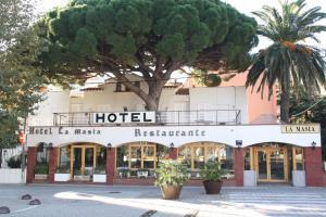 Hotel la Masia - Portbou