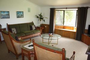 Ahstyk Cottage, Dovolenkové domy  Burnt Pine - big - 9