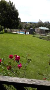 Neerim Country Cottages, Holiday parks  Neerim South - big - 22
