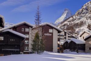 Hotel Sarazena - Zermatt