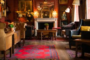 The Zetter Townhouse, Clerkenwell (25 of 37)