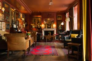 The Zetter Townhouse, Clerkenwell (30 of 37)