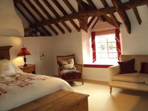 Yew Tree Cottage B&B, Bed & Breakfasts  Turkdean - big - 4