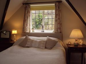 Yew Tree Cottage B&B, Bed & Breakfast  Turkdean - big - 15