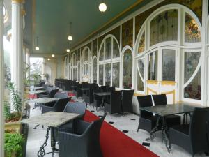 Carrington Hotel, Hotel  Katoomba - big - 41