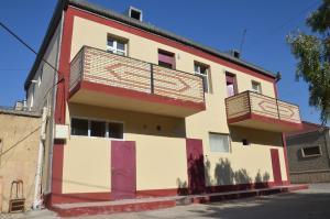Hostels und Jugendherbergen - Almaz Hostel