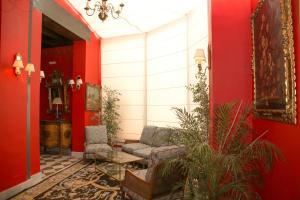 Hotel Ateneo Sevilla (14 of 40)