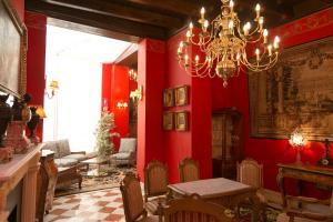 Hotel Ateneo Sevilla (13 of 40)