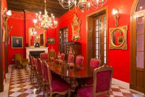 Hotel Ateneo Sevilla (5 of 40)