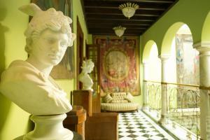 Hotel Ateneo Sevilla (4 of 40)