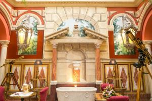 Hotel Ateneo Sevilla (12 of 40)