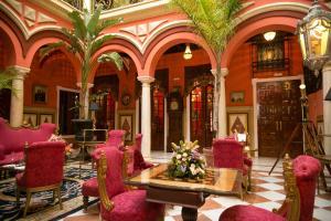 Hotel Ateneo Sevilla (10 of 40)