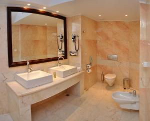 Executive suite with Private Pool and Sea View
