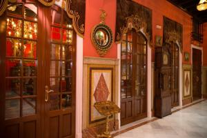 Hotel Ateneo Sevilla (15 of 40)