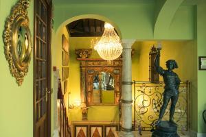 Hotel Ateneo Sevilla (16 of 40)