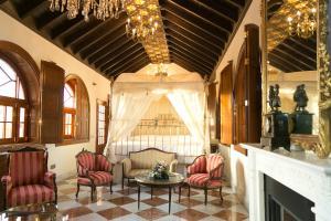 Hotel Ateneo Sevilla (3 of 40)