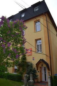 Residence Salvia, Apartmanok  Liberec - big - 15