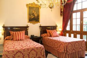 Hotel Ateneo Sevilla (8 of 40)