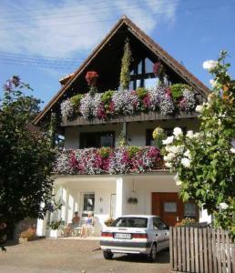 Ferienwohnung Paffendorf - Gutach