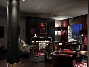 The Castillo de Gorraiz Hotel Golf & Spa (19 of 45)