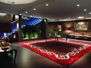 The Castillo de Gorraiz Hotel Golf & Spa (35 of 45)