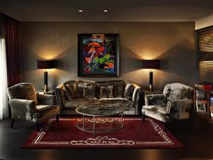 The Castillo de Gorraiz Hotel Golf & Spa (21 of 45)