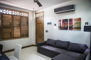 Hotel Boutique Casa Carolina, Hotels  Santa Marta - big - 27