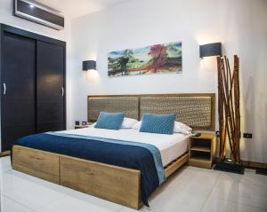 Hotel Boutique Casa Carolina, Hotels  Santa Marta - big - 33