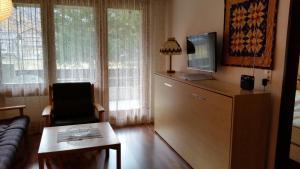 Appartements Monte Rosa, Apartmány  Täsch - big - 2