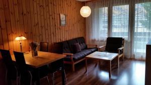 Appartements Monte Rosa, Apartmány  Täsch - big - 29