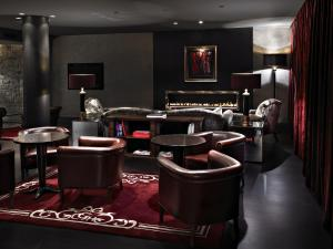 The Castillo de Gorraiz Hotel Golf & Spa (20 of 45)