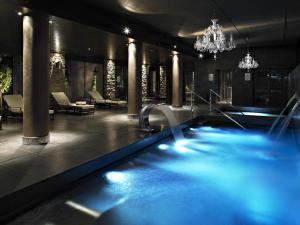 The Castillo de Gorraiz Hotel Golf & Spa (28 of 45)
