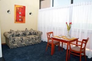 Hotel Florencia Suites & Apartments, Hotely  Antofagasta - big - 33