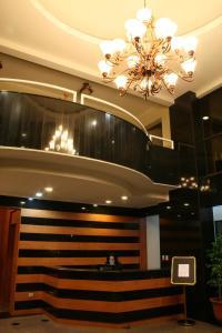 Hotel Florencia Suites & Apartments, Hotely  Antofagasta - big - 32