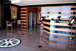 Hotel Florencia Suites & Apartments, Hotely  Antofagasta - big - 29