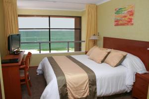 Hotel Florencia Suites & Apartments, Hotely  Antofagasta - big - 1