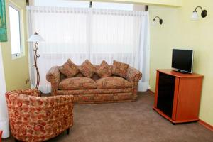 Hotel Florencia Suites & Apartments, Hotely  Antofagasta - big - 23