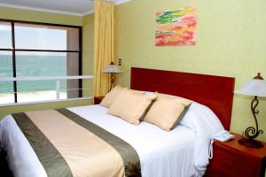 Hotel Florencia Suites & Apartments, Hotely  Antofagasta - big - 20