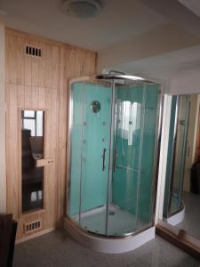 Hotel Florencia Suites & Apartments, Hotely  Antofagasta - big - 18